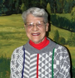 Mary Jane Dockeray has been a long-time advocate for the environment.