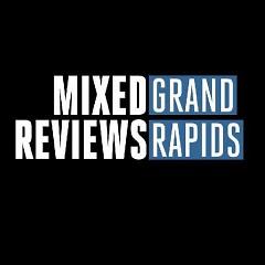 Mixed Reviews Grand Rapids logo