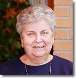 Nancy Brousseau, OP