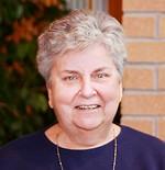Sister Nancy Brousseau, OP