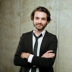 Nick Hartman, Film Coordinator for the Urban Institute for Contemporary Arts