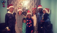 Obande Family