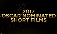 2017 Oscar Nomination Short Films