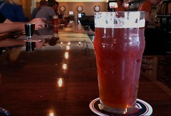 Journey IPA at Osgood Brewing Co.