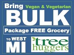 Treehuggers Bulk Store