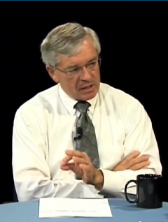 Mayor George Heartwell explains how the city is cutting costs on the monthly live City Connection show
