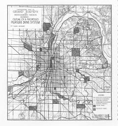 1923 Pleasure Drive - Master Plan