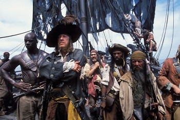 GR Pops gives three performances of 'Pirates of the Caribbean: The Curse of the Black Pearl' March 8-10.