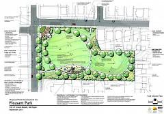 Pleasant Park Master Plan