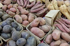 Michigan Potatoes