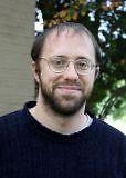 Preston Mull, a skill-based volunteer at Well House