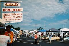 Plainfield Township Farmers Market