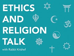 Ethics & Religion Talk