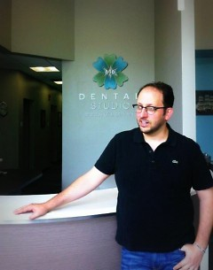 Dr.Cid from 616 Dental Studio