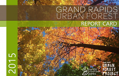 Grand Rapids Urban Forest Report Card
