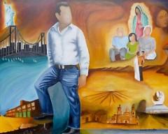 Artwork by Reyna Garcia - Voices of Hope/Voces de Esperanza: Part 1