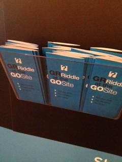 GR Riddle Brochures