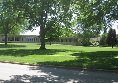 Riverside Elementary gets a new lease on life