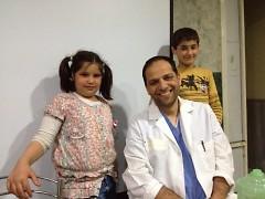 Dr. Mohammad Saleh