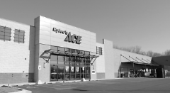 Rylee's new location on Michigan Avenue