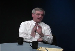 Mayor Heartwell on City Connection