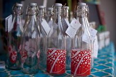 Love Bottles