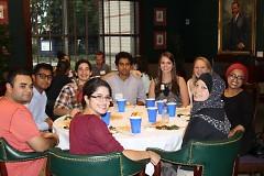 Shabbat Dinner at the Made in Michigan Interfaith Lab