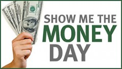 Show Me The Money fair is Sat., Jan. 31, 11 a.m.-3 p.m.