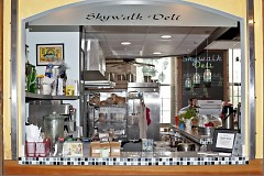 Skywalk Deli