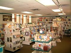 DCM Bookstore