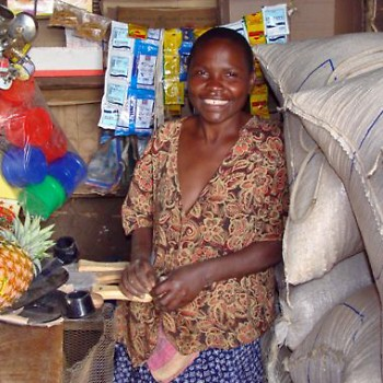 SowHope works to find local solutions for disadvantaged women within their own countries.