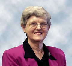 Sister Barbara Hansen, OP - Host of NPO Showcase