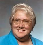 Sister Diane Zerfas, OP