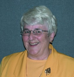 Sister Joan Thomas, OP
