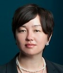 Dr. Stephanie Young will speak on the U.S. Defense Budget on Feb. 19