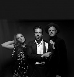 The First Folk Series Concert with The Lone Bellow performing on November 29, 2018