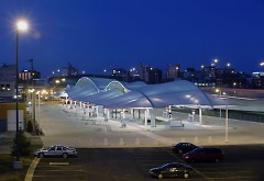 The Rapid Transit Center