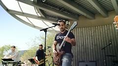 Grand Rapids' band Cabildo