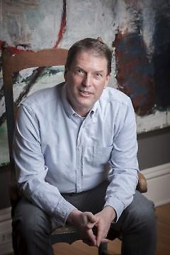 CMC Executive Director Tom Clinton