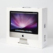 iMac Box, by Daniel Douke