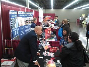 West Michigan Hispanic Chamber of Commerce Business Expo