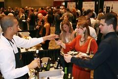 International Wine Beer & Food Festival