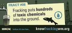 Know Fracking West Michigan, WMEAC