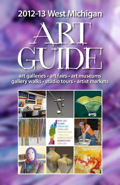 West Michigan Art Guide
