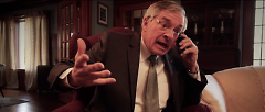 "Mayor George Heartwell in ""The List"""