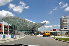 Kent County Airport