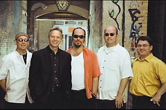Los Gatos - Latin Jazz Quintet