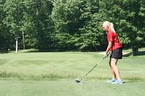 Golfers Enjoy the Golf Classic at Pilgrim's Run Golf Club