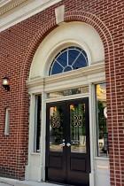 GLCL front door