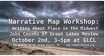 Narrative Map Workshop